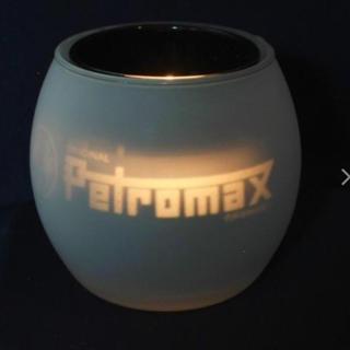 ペトロマックス(Petromax)のペトロマックス シルエットキャンドルグラス(ライト/ランタン)