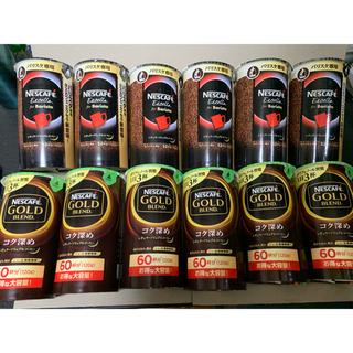 Nestle - ネスカフェ ゴールドブレンド コク深め エクセラ 合計12個