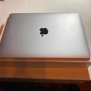 Apple - MacBook 12inch シルバー