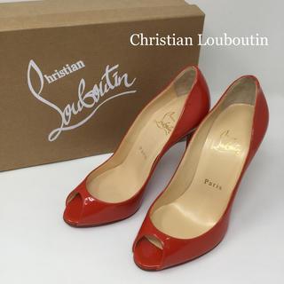 Christian Louboutin - Christian Louboutin レディースハイヒール 36(約23cm)