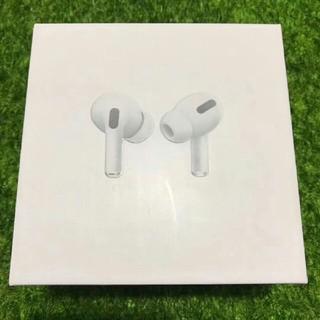 Apple - 新品未使用! air pods pro