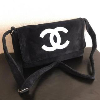 CHANEL - シャネル Chanel ファ ショルダーバッグ 非売品