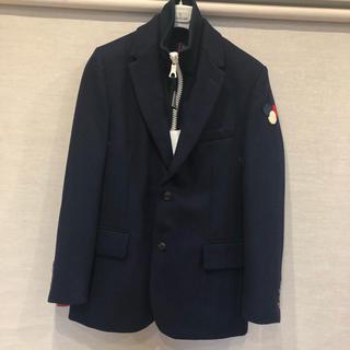 モンクレール(MONCLER)のモンクレール ダウンジャケット タグ付き新品未使用(テーラードジャケット)