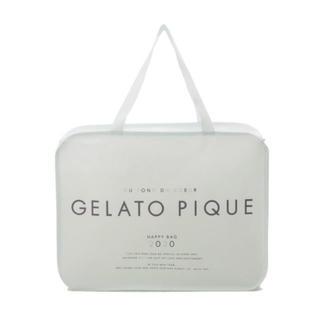 gelato pique - ジェラートピケ 2020 福袋