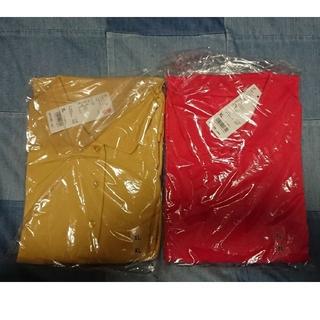 UNIQLO - UNIQLOのポロシャツ