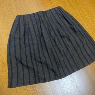 ミラオーウェン(Mila Owen)のミラオーウェン スカート(ひざ丈スカート)
