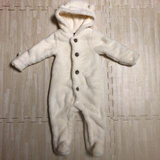 babyGAP - baby gap クマさん ジャンプスーツ