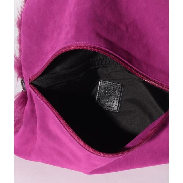 URBAN RESEARCH(アーバンリサーチ)の新品 アーバンリサーチ ショルダー クラッチバッグ パープルor  ネイビー レディースのバッグ(ショルダーバッグ)の商品写真
