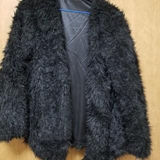 グレイル(GRL)のグレイル プードルコート(毛皮/ファーコート)
