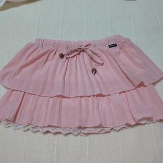 JENNI - ジェニィ パンツスカート 120