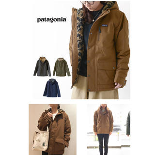 patagonia - 今季新作 パタゴニア インファーノ ジャケット