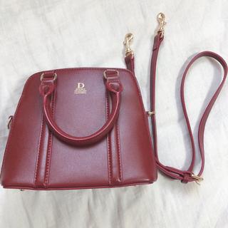 ダブルスタンダードクロージング(DOUBLE STANDARD CLOTHING)の本日限定特別価格‼️美品 ダブスタ 2way Bag(ショルダーバッグ)