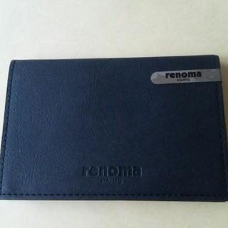 レノマ(RENOMA)のレノマ  スケジュール手帳(カレンダー/スケジュール)