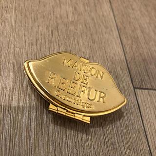 メゾンドリーファー(Maison de Reefur)のmaison de reefur.リップ レッド(口紅)