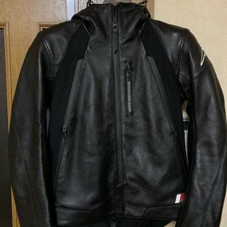 【ひさとら様専用】ブラック レギュレータージャケット(ライダースジャケット)