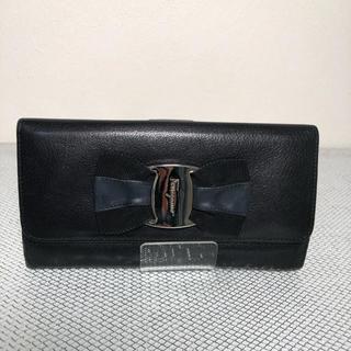 フェラガモ(Ferragamo)のFERRAGAMO 長財布(財布)