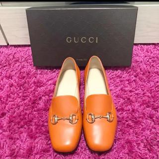 Gucci - GUCCI♦︎グッチ♦︎ローファー♦︎靴