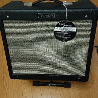 フェンダー(Fender)のフェンダー ブルースジュニアⅣ(ギターアンプ)
