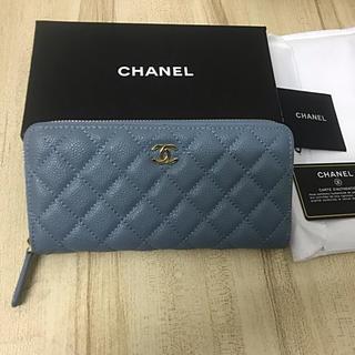 CHANEL - 大人気 財布