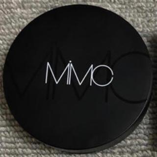 MiMC - MiMC ☆ミネラルリキッドリーファンデーション 103