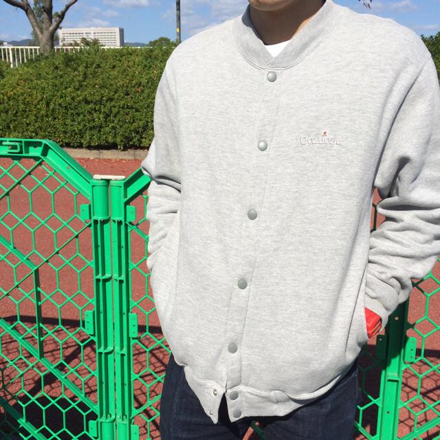carhartt(カーハート)の【美品】 スウェット カーハート グレー メンズのトップス(スウェット)の商品写真