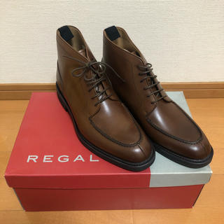REGAL - 【新品】REGAL ビジネスシューズ 革靴