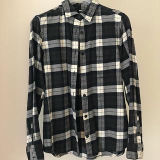 ムジルシリョウヒン(MUJI (無印良品))の無印良品 ネルシャツ(シャツ/ブラウス(長袖/七分))