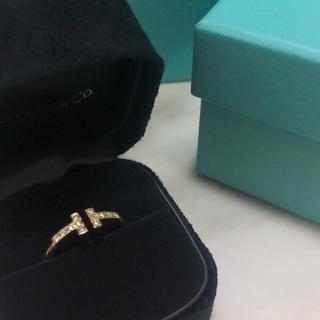 ティファニー(Tiffany & Co.)のティファニー 指輪 (リング(指輪))