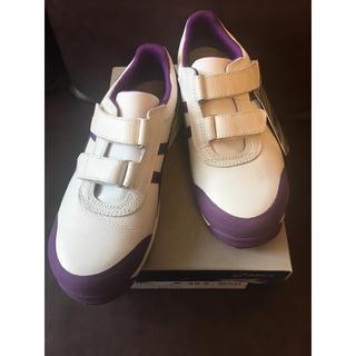 asics - ○新品未使用品○ アシックス 安全靴 25.5cm FFR70S 限定カラー