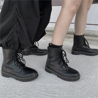 男女兼用 新品  レディース 原宿 個性 ブーツ 靴(ブーツ)