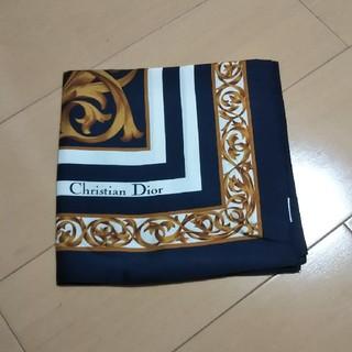 Christian Dior - Christian Dior スカーフ