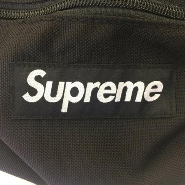 Supreme(シュプリーム)のSUPREME☆18SS★ ウエストバッグ*・゜ メンズのバッグ(ウエストポーチ)の商品写真