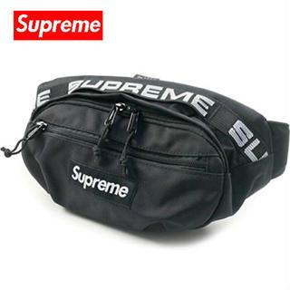 Supreme - SUPREME☆18SS★ ウエストバッグ*・゜