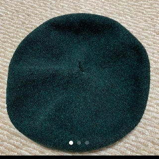 カオリノモリ(カオリノモリ)のカオリノモリ ベレー帽(ハンチング/ベレー帽)