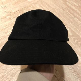 コモリ(COMOLI)のL'ECHOPPE レショップ cap キャップ(キャップ)