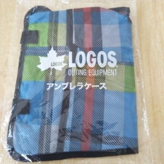 ロゴス(LOGOS)のLOGOS アンブレラケース(車内アクセサリ)