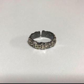 silver925 ring#047(リング(指輪))