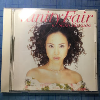 Vanity Fair 松田聖子