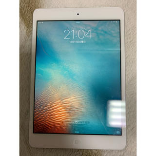 アイパッド(iPad)のiPad mini 16G (タブレット)
