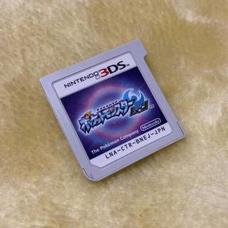 ニンテンドー3DS - ポケットモンスター ムーン