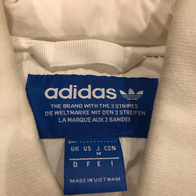 adidas(アディダス)の【専用出品】アディダス ダウンジャケット メンズのジャケット/アウター(ダウンジャケット)の商品写真