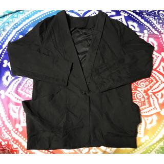 antiqua - アンティカ ジャケット