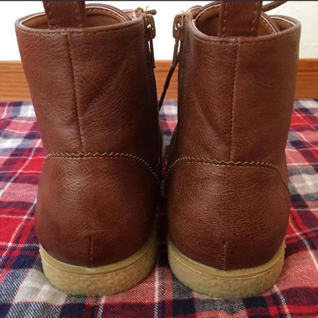 SM2(サマンサモスモス)のSamansa Mos2♡ブーツ レディースの靴/シューズ(ブーツ)の商品写真