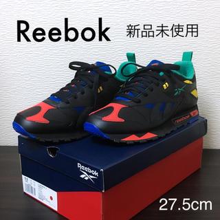 Reebok - Reebok CL LEATHER RC 1.0 スニーカー 新品未使用