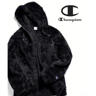 チャンピオン(Champion)のChampion ボアジップパーカー(パーカー)