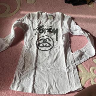 ステューシー(STUSSY)のステューシー ロンT(Tシャツ(長袖/七分))