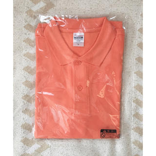 レディース ポロシャツ  Lサイズ 新品未使用☆(ポロシャツ)