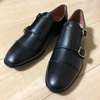 ロートレショーズ(L'AUTRE CHOSE)のL'autre Chose(ロートルショーズ)革靴、箱付(ローファー/革靴)