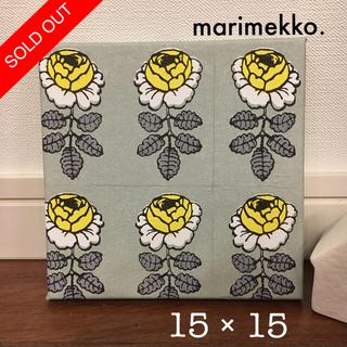 marimekko - ⁂ marimekko ⁂ ミニパネル