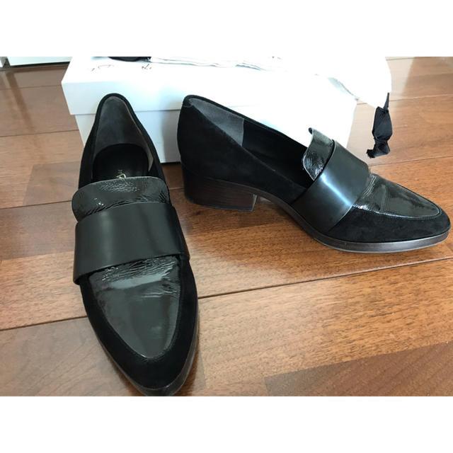 3.1 Phillip Lim(スリーワンフィリップリム)の専用 レディースの靴/シューズ(ローファー/革靴)の商品写真